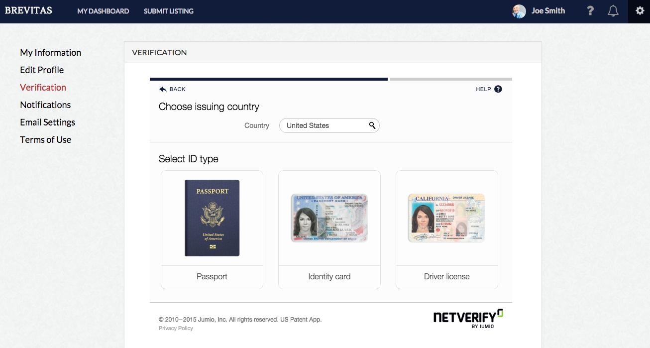 Net Verify