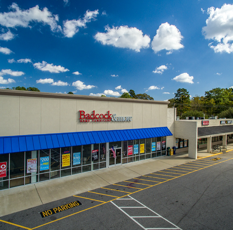 3646 Ramsey Street Fayetteville Nc 28311 United States Retail Brevitas