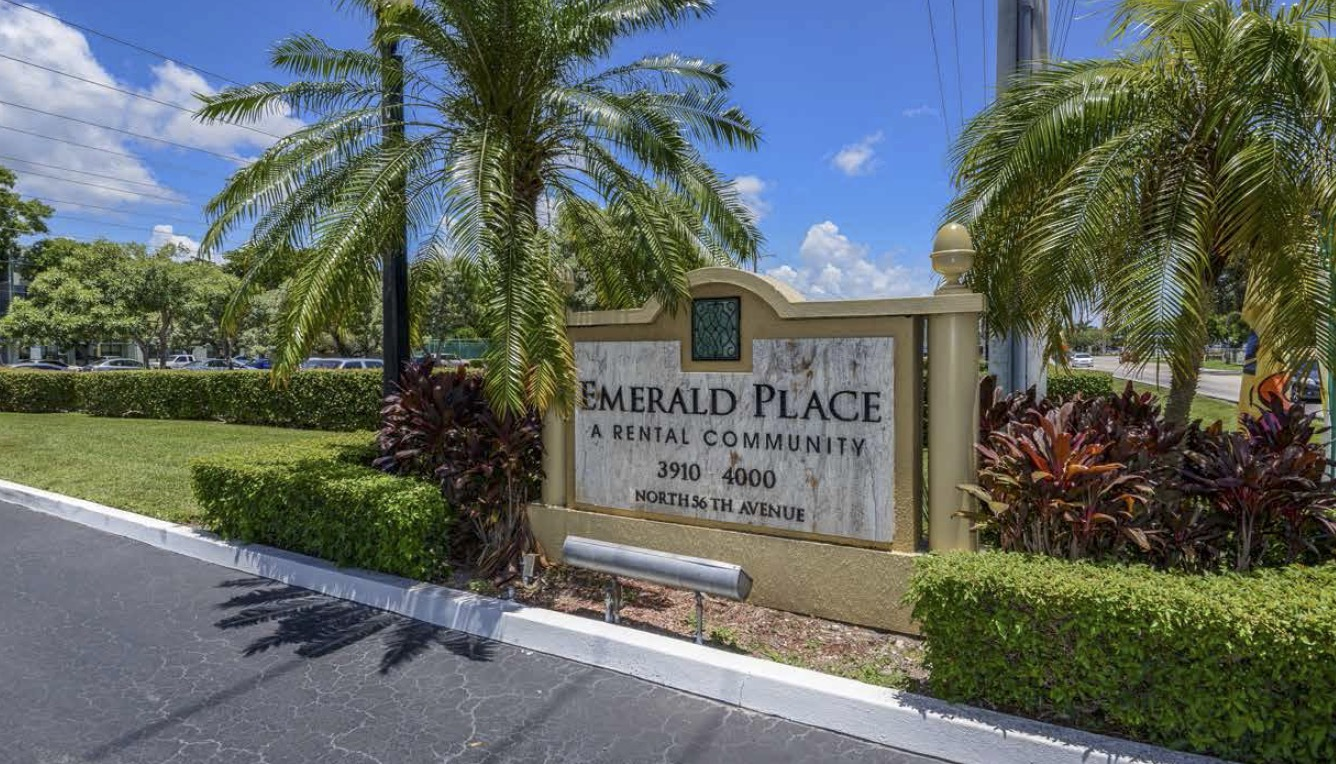 Viewing Emerald Place 300 Units Brevitas