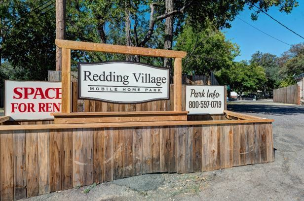 Great Add Value Mobile Home Park Heart Of Redding And The Su