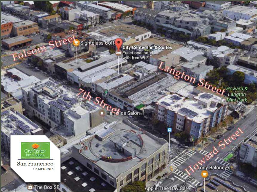 259 7th Street San Francisco Ca 94103 United States