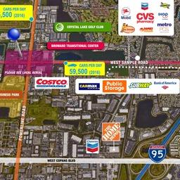 2201 West Sample Road Deerfield Beach FL 33073 United States